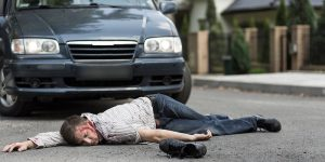car accident first aid