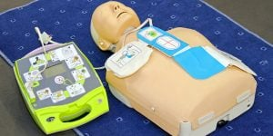 provide advanced firstaid